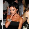 Victoria Beckham frizure
