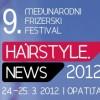 "NAJAVA – festival ""Hairstyle News 2012″"