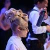 "9. frizerski festival ""Hairstyle News 2012″"