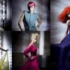 Dimitrios Tsioumas Hairstylist of the Year 2012