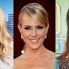 Ljetne frizure poznatih i slavnih 2012