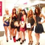 Salon International 2012 – London